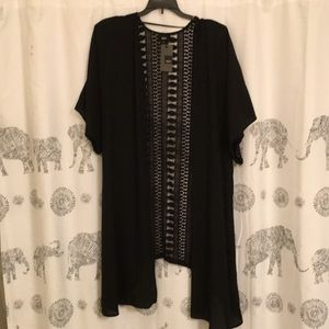 Mossimo small bathing suit cover-up